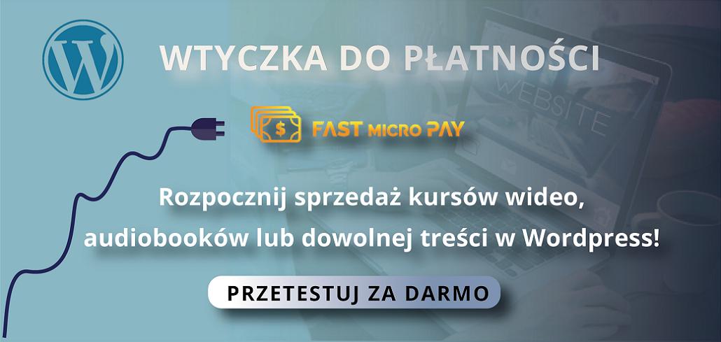 testuj fast micro pay za darmo